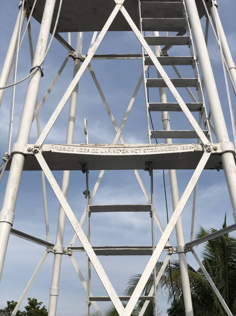 Memahami Nusantara dari Pulau Anak Karas (Kepri)